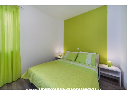 Color Apartments Miošić - Gradac – Podaca Croatia