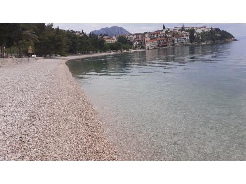 Dijana Beach Dom - Gradac – Podaca Chorwacja