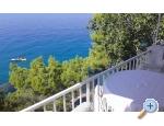 Dijana Beach Haus - Gradac – Podaca Kroatien