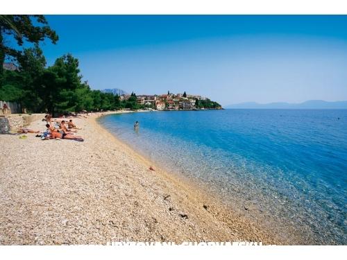 Goga - Gradac – Podaca Hrvatska
