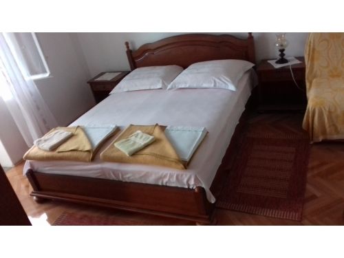 Apartments Gradina - Gradac – Podaca Croatia