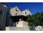 Haus Diana Brist - Gradac – Podaca Kroatien