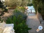 Maison Diana Brist - Gradac – Podaca Croatie