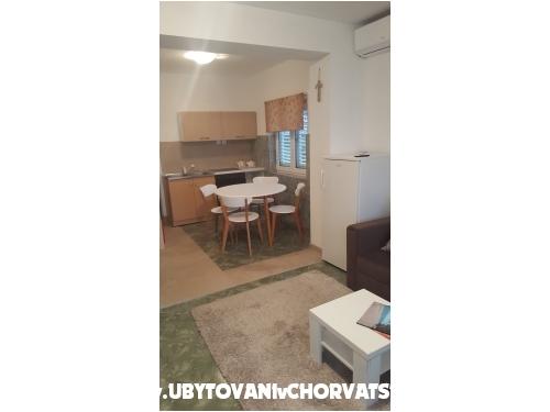 Dům Maslina - Gradac – Podaca Chorvatsko