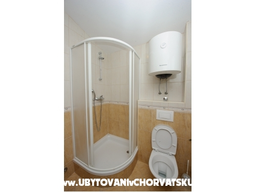 Lovrić Apartmány - Gradac – Podaca Chorvátsko