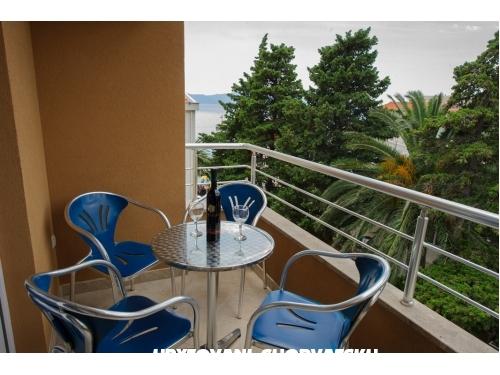 Lovrić Apartments - Gradac – Podaca Croatia