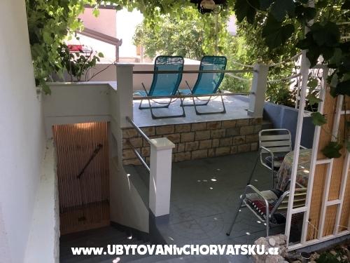 Mali Ivan - Gradac – Podaca Chorvátsko