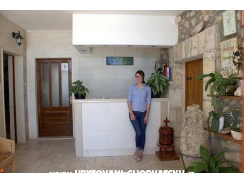 Pension Franka - Gradac – Podaca Croatia