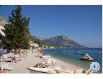 Pension Franka - Gradac – Podaca Kroatien