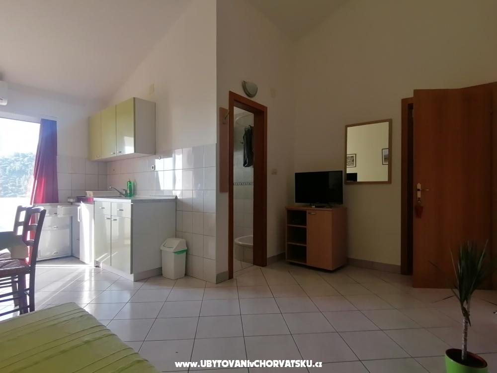 Apartments Nikolic Podaca - Gradac � Podaca Croatia