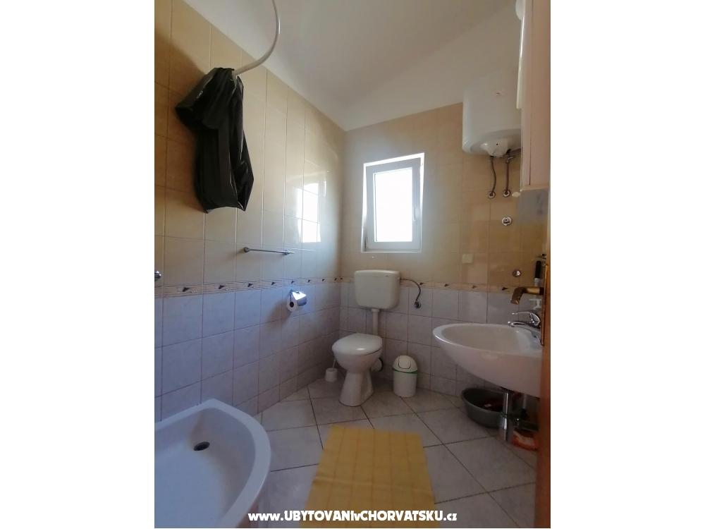 апартаменты Ivo - Gradac � Podaca Хорватия