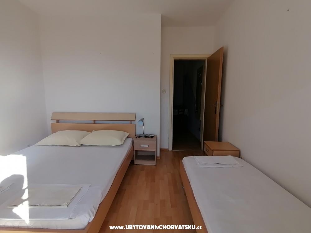 Apartments Ivo - Gradac – Podaca Croatia