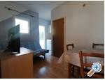 Appartements Ivo - Gradac – Podaca Kroatien