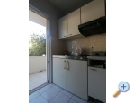 Appartements Nikolic Podaca - Gradac � Podaca Kroatien