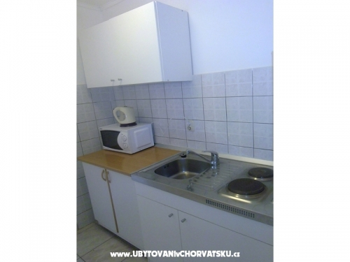 Appartements Natali - Gradac – Podaca Croatie