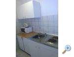 Appartements Natali - Gradac – Podaca Kroatien