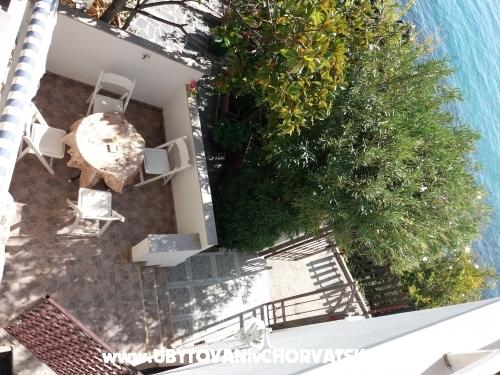 Villa Dzudza - Gradac – Podaca Chorvatsko