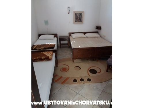 Villa Dzudza - Gradac – Podaca Croatia