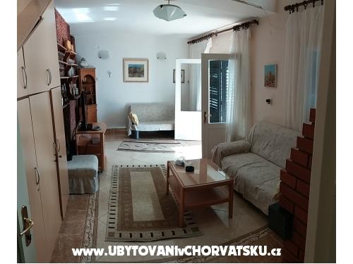 Villa Dzudza - Gradac – Podaca Hrvaška