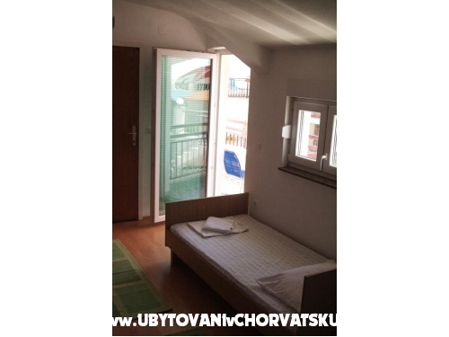 Primorac Apartmanok - Gradac – Podaca Horvátország
