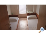 Primorac Appartements - Gradac – Podaca Kroatien