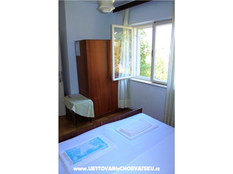 Rooms Katja Gradac center - Gradac � Podaca Croatia