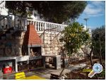 Dalmatinska Vila - Gradac – Podaca Croazia