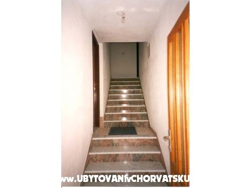 Vila Filipovic - Gradac – Podaca Chorwacja
