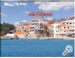 Vila Filipovic - Gradac – Podaca Kroatien