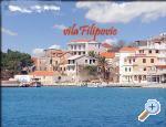 Vila Filipovic, Gradac – Podaca, Chorvatsko