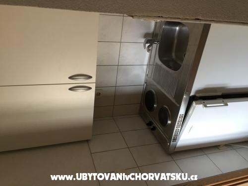 Vila Joško - Gradac – Podaca Chorvatsko