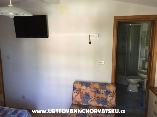 Vila Joško - Gradac – Podaca Hrvatska