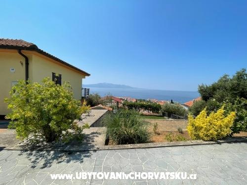 Vila Monika - Gradac – Podaca Croatia