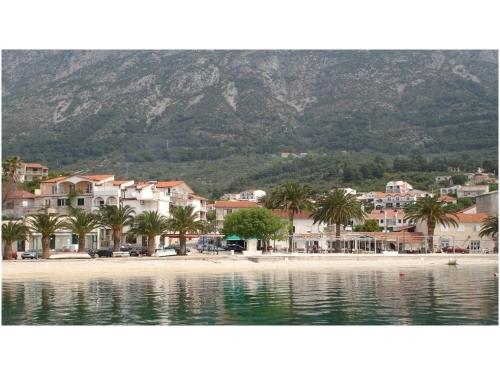Vila Shutic Gradac - Gradac � Podaca Kroatien