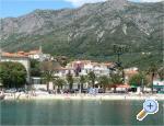 Vila Shutic Gradac Chorvatsko
