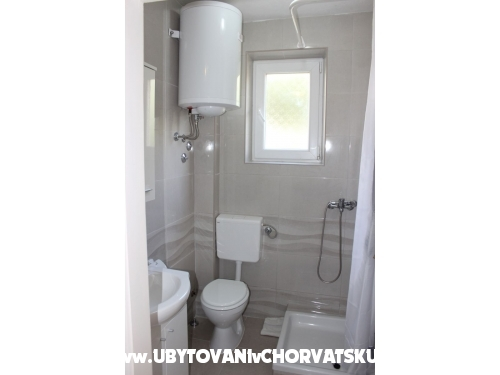Vila Joško - Gradac – Podaca Kroatien