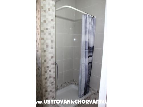 Vila Joško - Gradac – Podaca Chorwacja