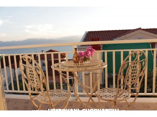 Villa Baba Kata - Gradac – Podaca Chorvatsko