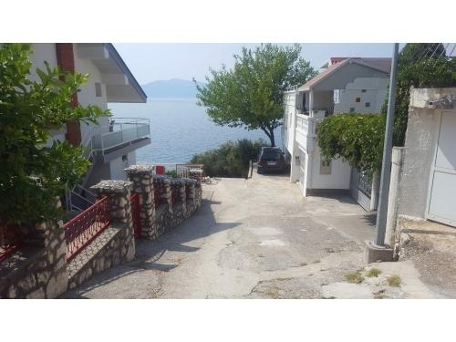 Villa Glibo - Gradac – Podaca Croatie