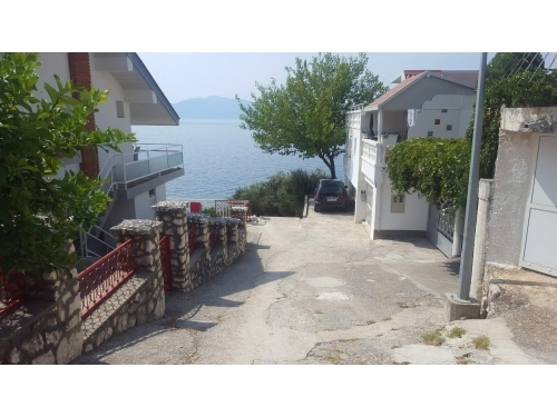 Villa Glibo - Gradac � Podaca Hrvatska