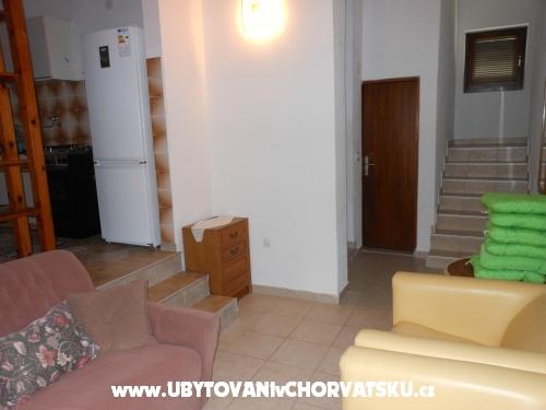 Villa Glibo - Gradac – Podaca Croazia