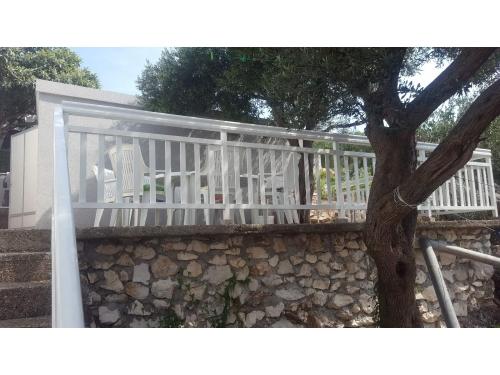 Villa Glibo - Gradac – Podaca Chorwacja