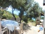 Villa Glibo - Gradac – Podaca Kroatien