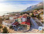 Villa Goldfield - Gradac – Podaca Kroatië