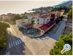 Villa Goldfield - Gradac – Podaca Kroatien