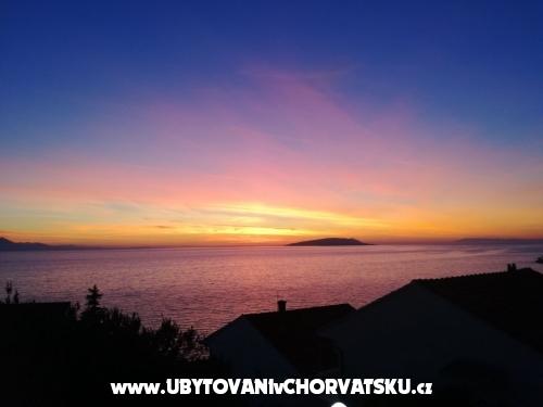 Villa Iva - Gradac – Podaca Chorvatsko