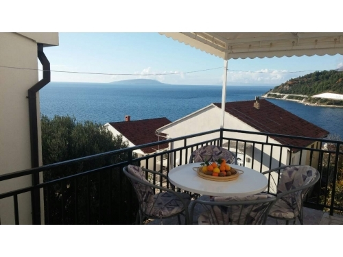 Villa Iva - Gradac – Podaca Croatie