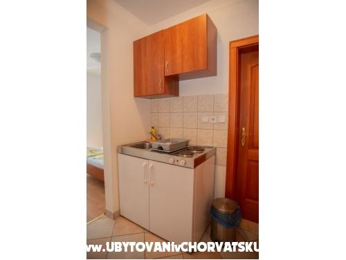 Villa Ivanka - Gradac – Podaca Chorvátsko