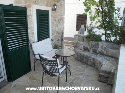 Villa Niko Gradac - Gradac – Podaca Chorwacja