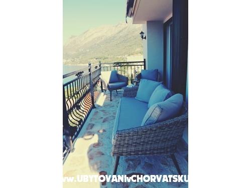 Villa Niko Gradac - Gradac – Podaca Croatie